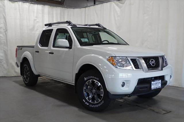 2021 Nissan Frontier PRO-4X for sale in Skokie, IL