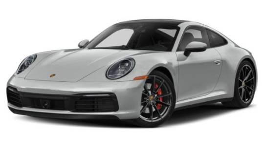 2020 Porsche 911 Carrera S for sale in Flemington, NJ