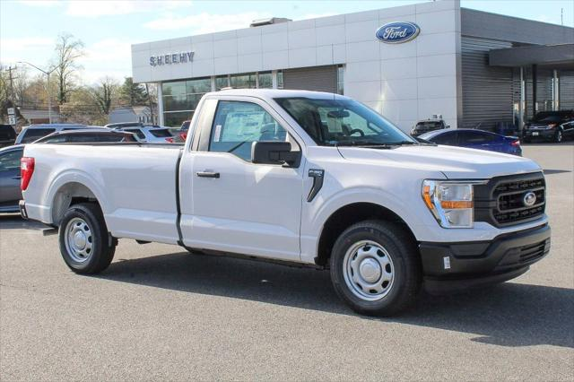 2021 Ford F-150 XL for sale in Marlow Heights, MD