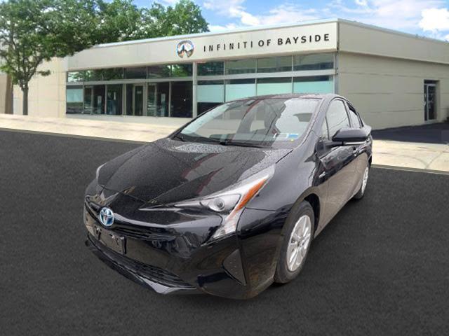 2016 Toyota Prius Two [15]