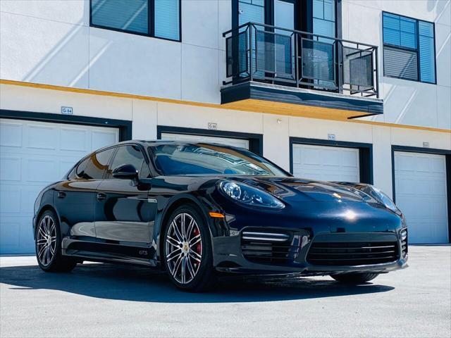 2015 Porsche Panamera GTS for sale in Orem, UT
