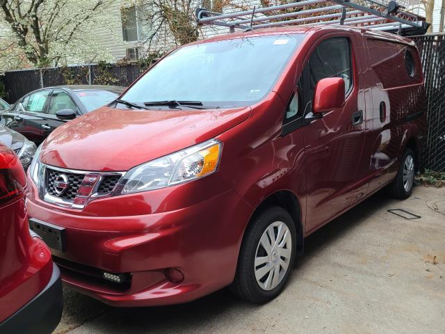2019 Nissan NV200 Compact Cargo SV [7]