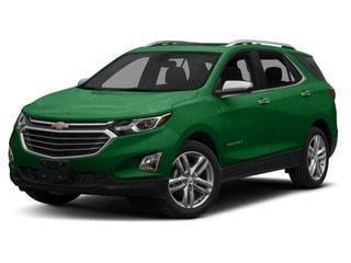 2018 Chevrolet Equinox Premier for sale in Franklin, PA