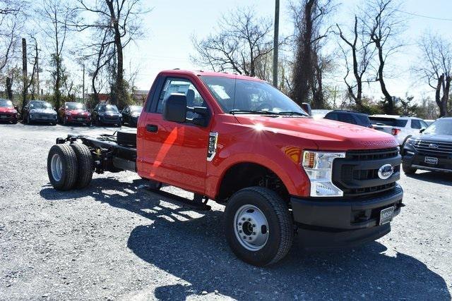 2021 Ford F-350 XL for sale in Wheaton, MD