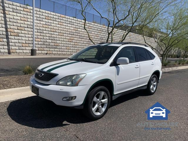 2004 Lexus RX 330 4dr SUV AWD for sale in Tempe, AZ