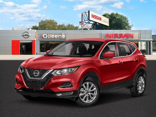 2021 Nissan Rogue Sport SV [3]