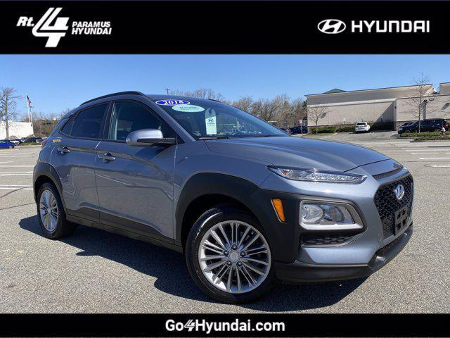 2018 Hyundai Kona SEL for sale in Paramus, NJ