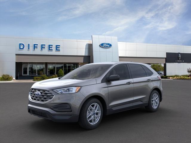 2021 Ford Edge SE for sale in El Reno, OK
