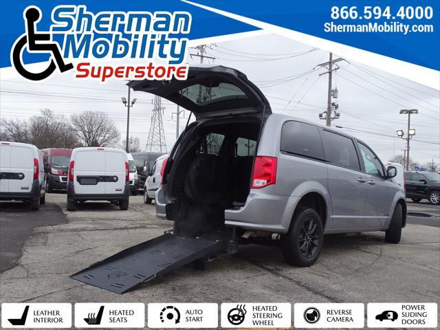 2020 Dodge Grand Caravan GT for sale in Skokie, IL