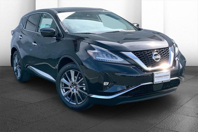2021 Nissan Murano SV for sale in Stafford, VA