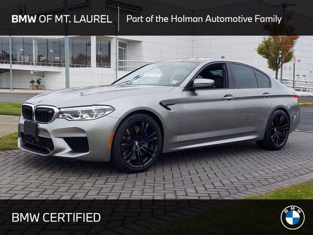 2018 BMW M5 Sedan for sale in Mount Laurel, NJ