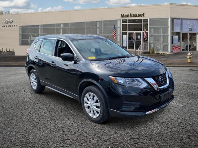 2018 Nissan Rogue S [3]
