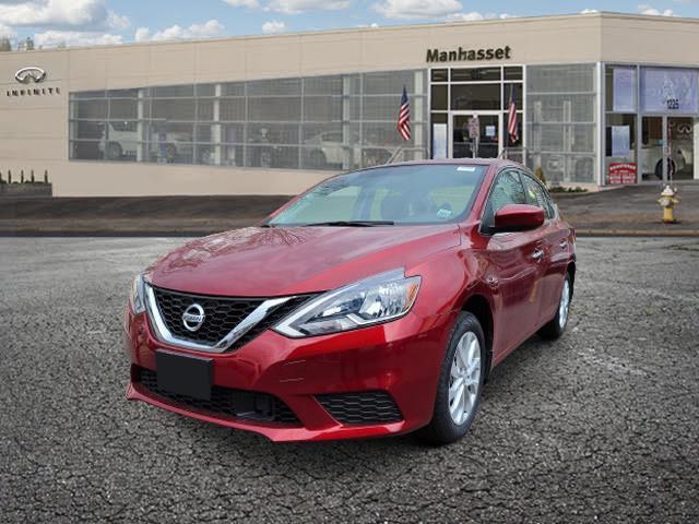 2018 Nissan Sentra SV [2]