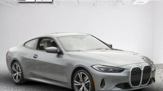 2021 BMW 4 Series 430i xDrive for sale in Owings Mills, MD