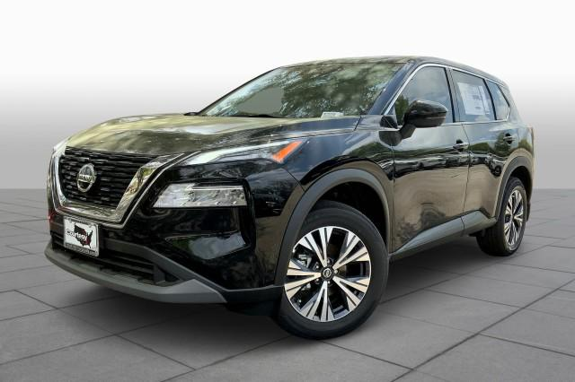 2021 Nissan Rogue SV for sale in Richardson, TX