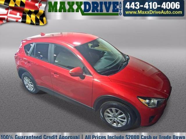 2015 Mazda CX-5 Touring for sale in Glen Burnie, MD