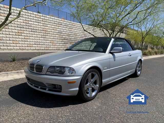 2003 BMW 3 Series 330Ci for sale in Tempe, AZ