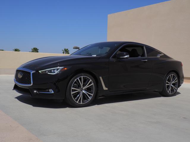 2021 INFINITI Q60 3.0t LUXE for sale in Mesa, AZ
