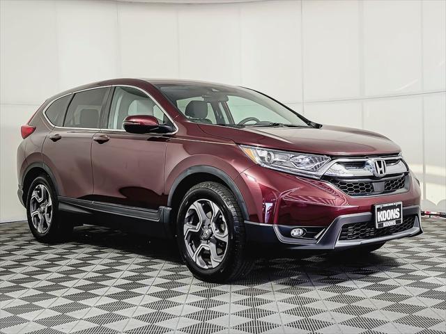2018 Honda CR-V EX for sale in Vienna, VA