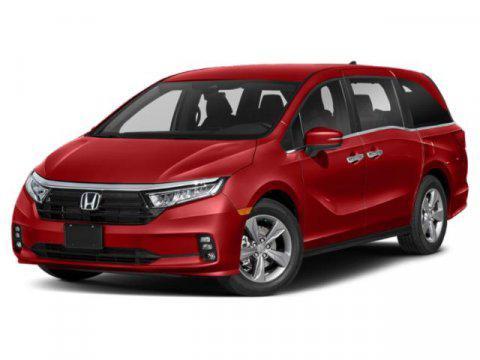 2022 Honda Odyssey EX for sale in Hempstead, NY