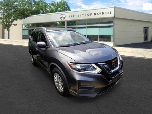 2018 Nissan Rogue SV [7]