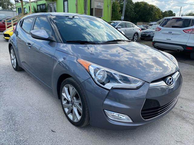 2015 Hyundai Veloster 3dr Cpe Auto for sale in Kissimmee, FL