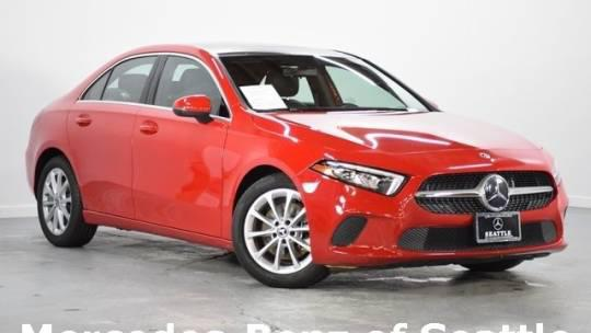 2020 Mercedes-Benz A-Class A 220 for sale in Seattle, WA