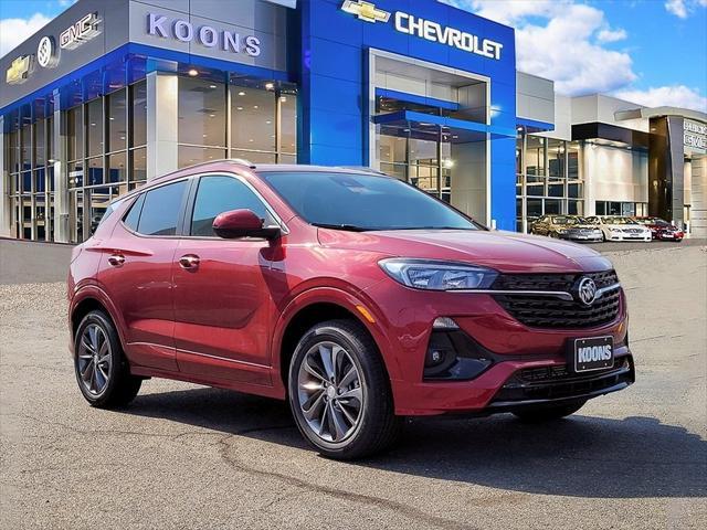 2021 Buick Encore GX Select for sale in Vienna, VA