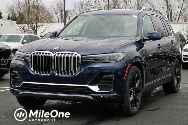 2021 BMW X7 xDrive40i for sale in Baltimore, MD