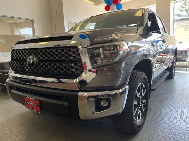 2018 Toyota Tundra 4WD SR [0]