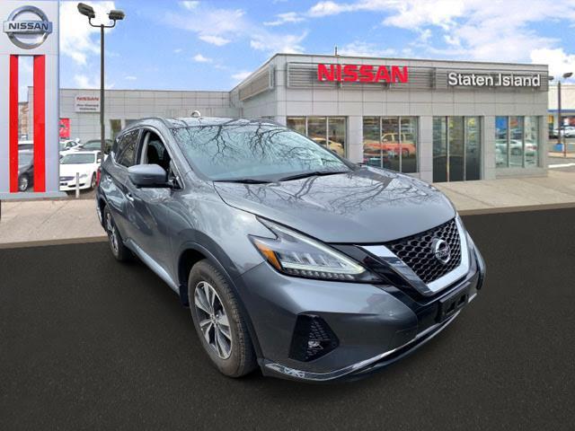 2019 Nissan Murano SV [2]