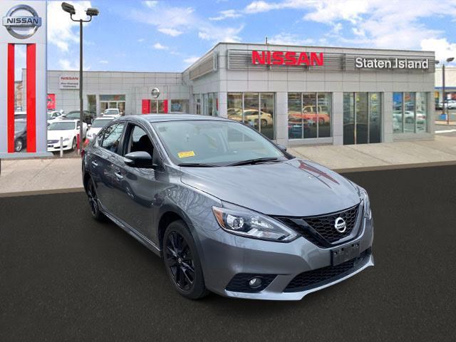 2018 Nissan Sentra SR [15]
