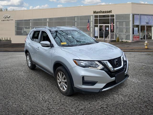 2018 Nissan Rogue SV [13]
