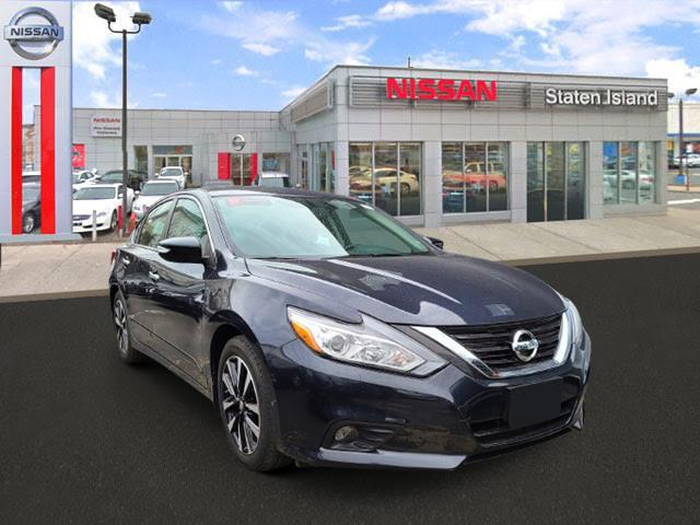 2018 Nissan Altima 2.5 SV Sedan [12]