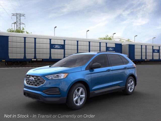 2021 Ford Edge SE for sale in Tulsa, OK
