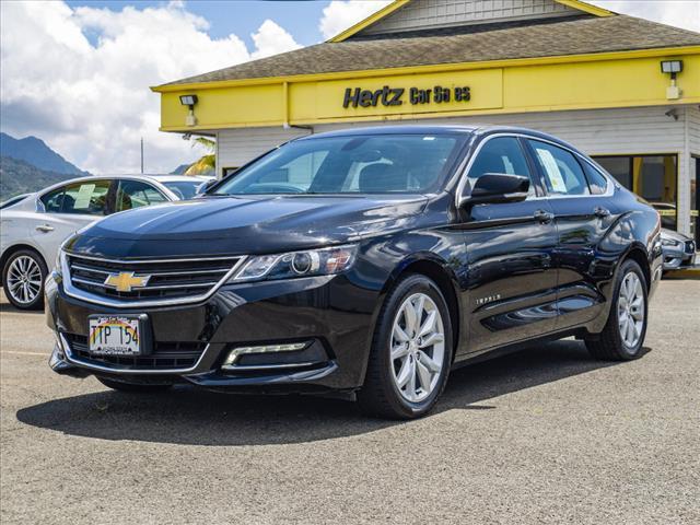2019 Chevrolet Impala LT for sale in Honolulu, HI