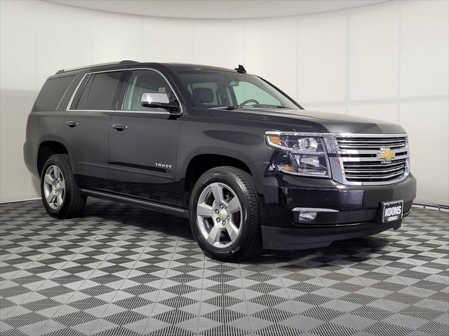 2018 Chevrolet Tahoe Premier for sale in Vienna, VA