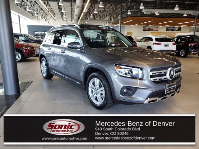 2021 Mercedes-Benz GLB GLB 250 for sale in Denver, CO