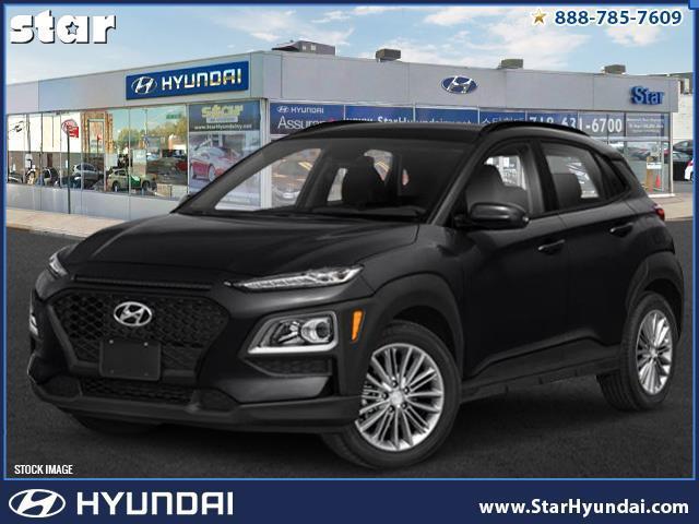 2021 Hyundai Kona Ultimate for sale in Bayside, NY