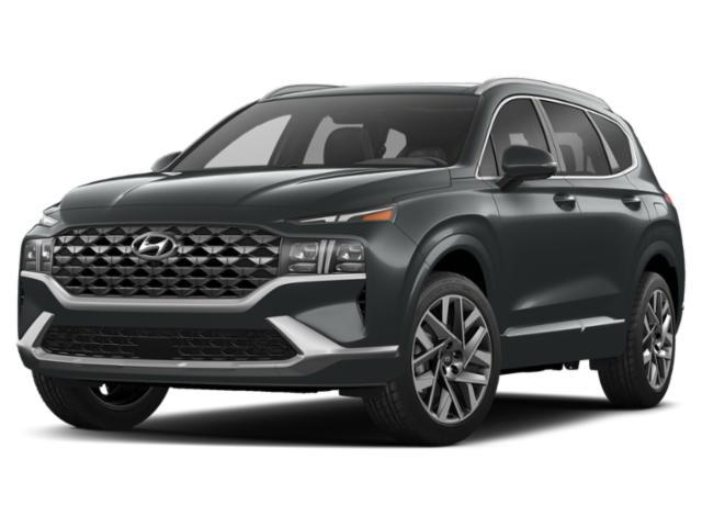 2021 Hyundai Santa Fe SEL for sale in HICKSVILLE, NY