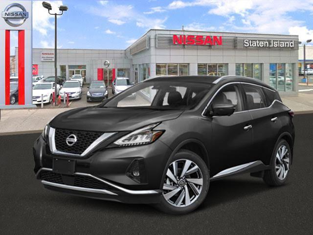2021 Nissan Murano Platinum [2]