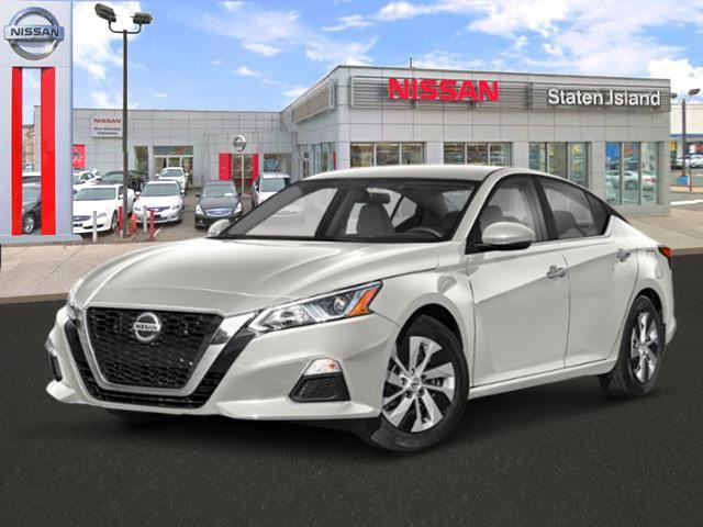2021 Nissan Altima 2.5 S [1]