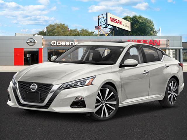 2021 Nissan Altima 2.5 SV [8]
