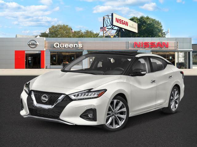 2021 Nissan Maxima Platinum [0]
