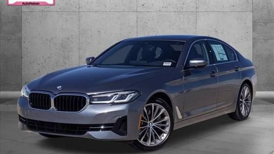 2021 BMW 5 Series 530i xDrive for sale in Westmont, IL
