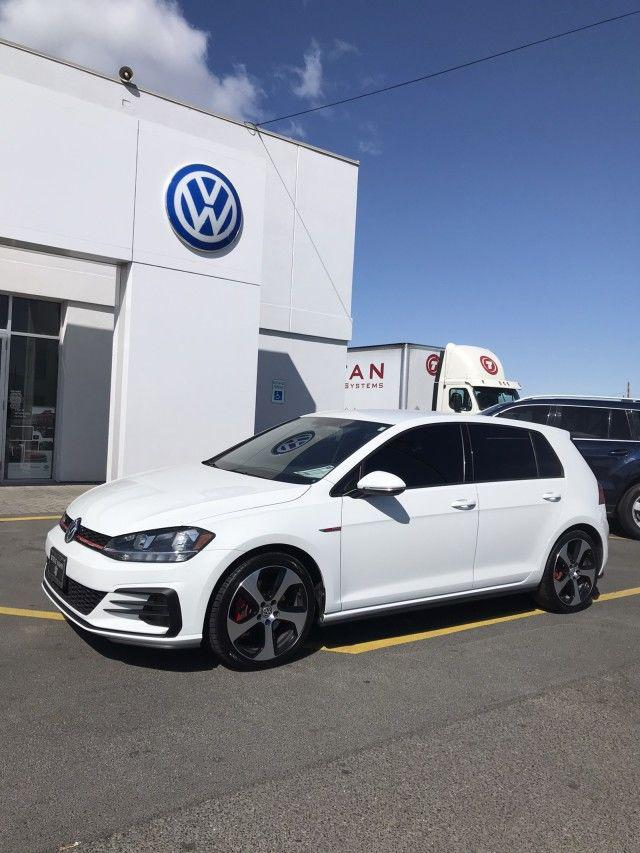 2018 Volkswagen Golf GTI S for sale in Union Gap, WA