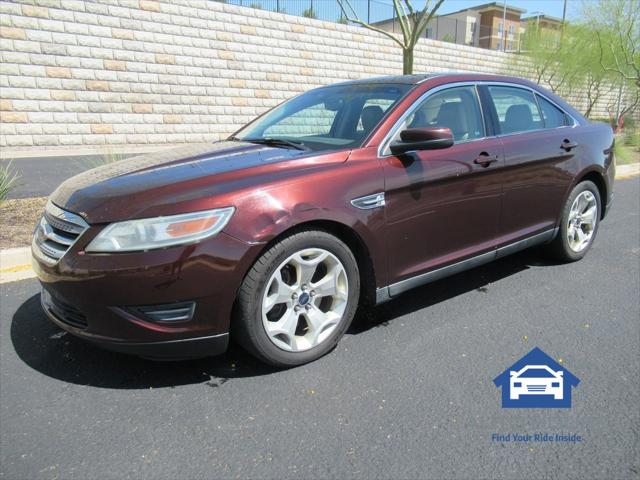 2010 Ford Taurus SEL for sale in Tempe, AZ