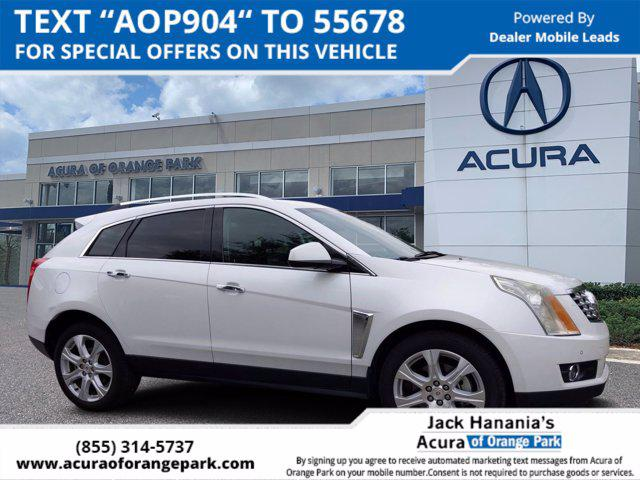 2014 Cadillac SRX Premium Collection for sale in Jacksonville, FL