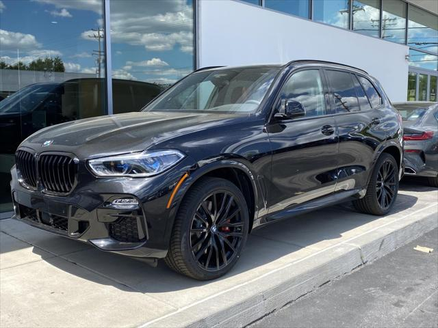 2021 BMW X5 M50i for sale in Owings Mills, MD
