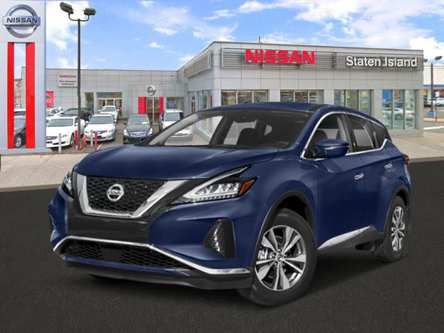 2021 Nissan Murano S [18]